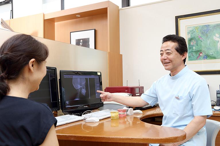 久喜市久喜の矯正・矯正歯科の関根歯科医院